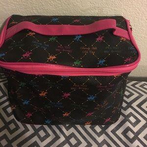 cb544e9e195 Bags   Beverly Hills Polo Club Makeup Bag   Poshmark